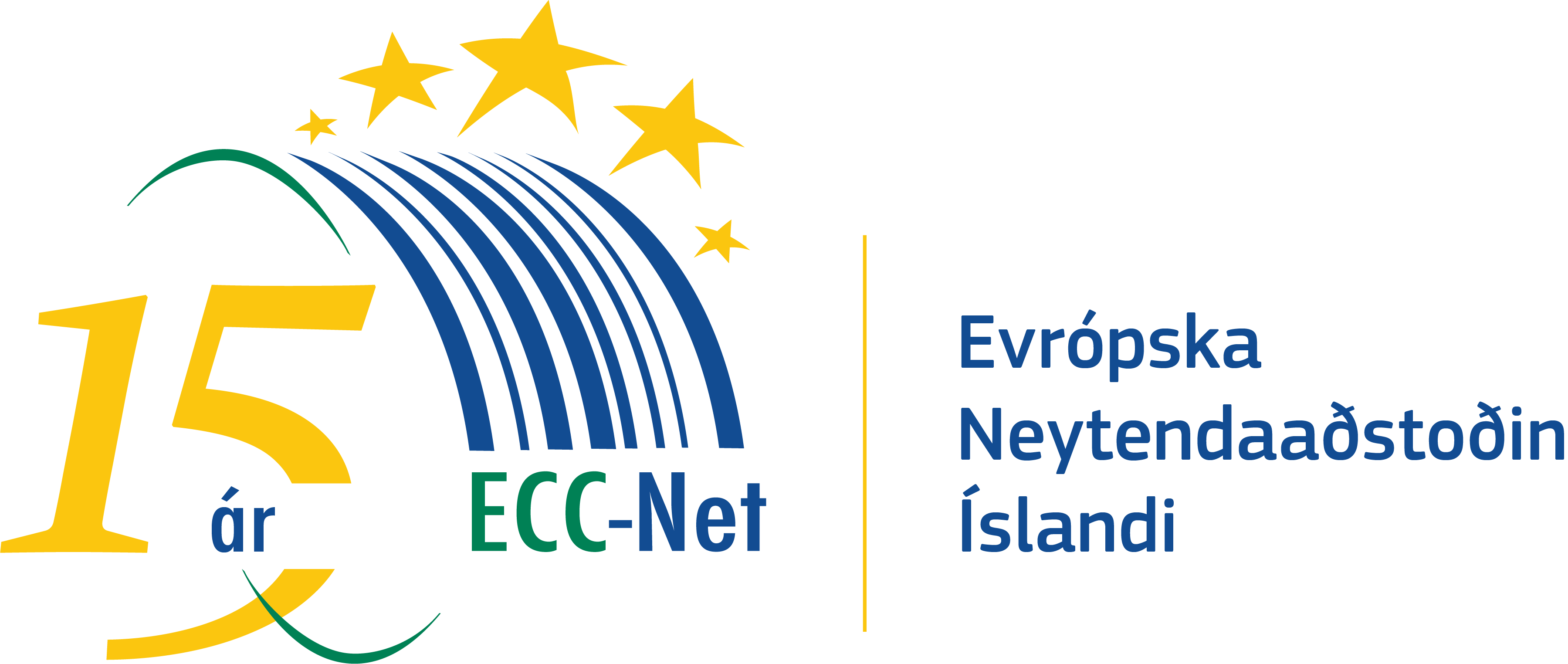 ECC á Íslandi